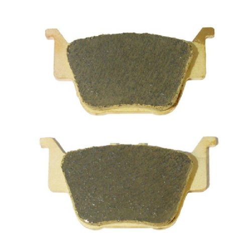Honda TRX 450 R/ER Sportrax 2004-14 Rear Brake Disc Pads
